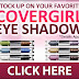 Get a free Covergirl Eye Shadow