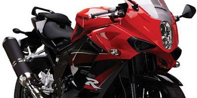 Menunggu Kedatangan Motor Sport 125cc Terbaru
