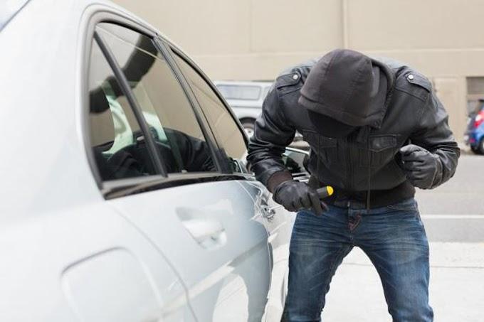 Detienen un dominicano por robos en numerosos carros en Harlem