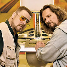 IL GRANDE LEBOWSKI - The Man in Me