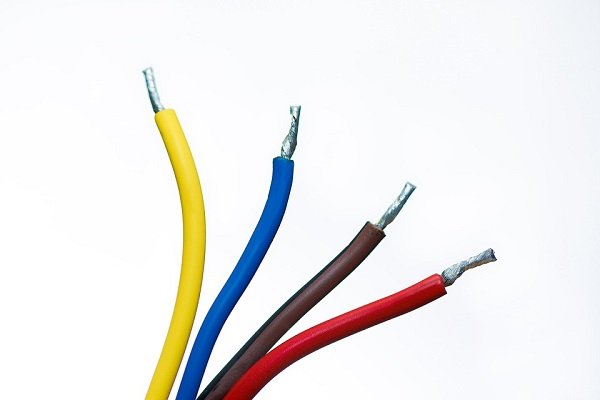 Aluminium wires home electrical wiring in hindi