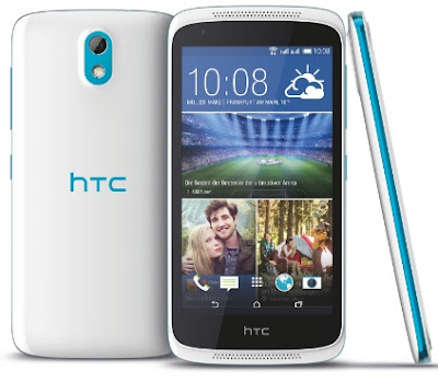 Harga HTC Desire 526G 1 Jutaan RAM 1 GB