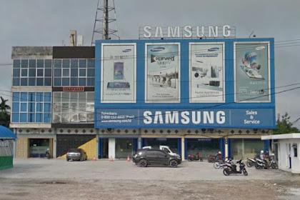 Lowongan Kerja Pekanbaru : Samsung Service Centre Mei 2017