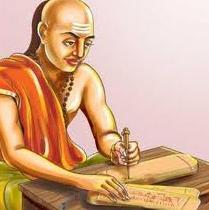 Chankya dwara rachit rajnitik, arthshastra, krishi, arthniti, samajniti adi mahan granth hai