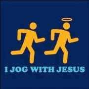Jog with Jesus