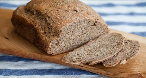 aceasta paine este atat gustoasa cat si foarte sanatoasa