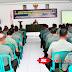 Tingkatkan Pembinaan Wilayah, Kodim 0821 Lumajang Berikan Pembekalan Kepada Personel
