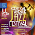 EVENT: 7/28/18 - 7/29/18 23rd Annual Central Avenue Jazz Festival