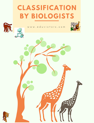 CBSE Class 9 - Biology - Classification of Living Beings By Biologists (#cbsenotes)(#eduvictors)