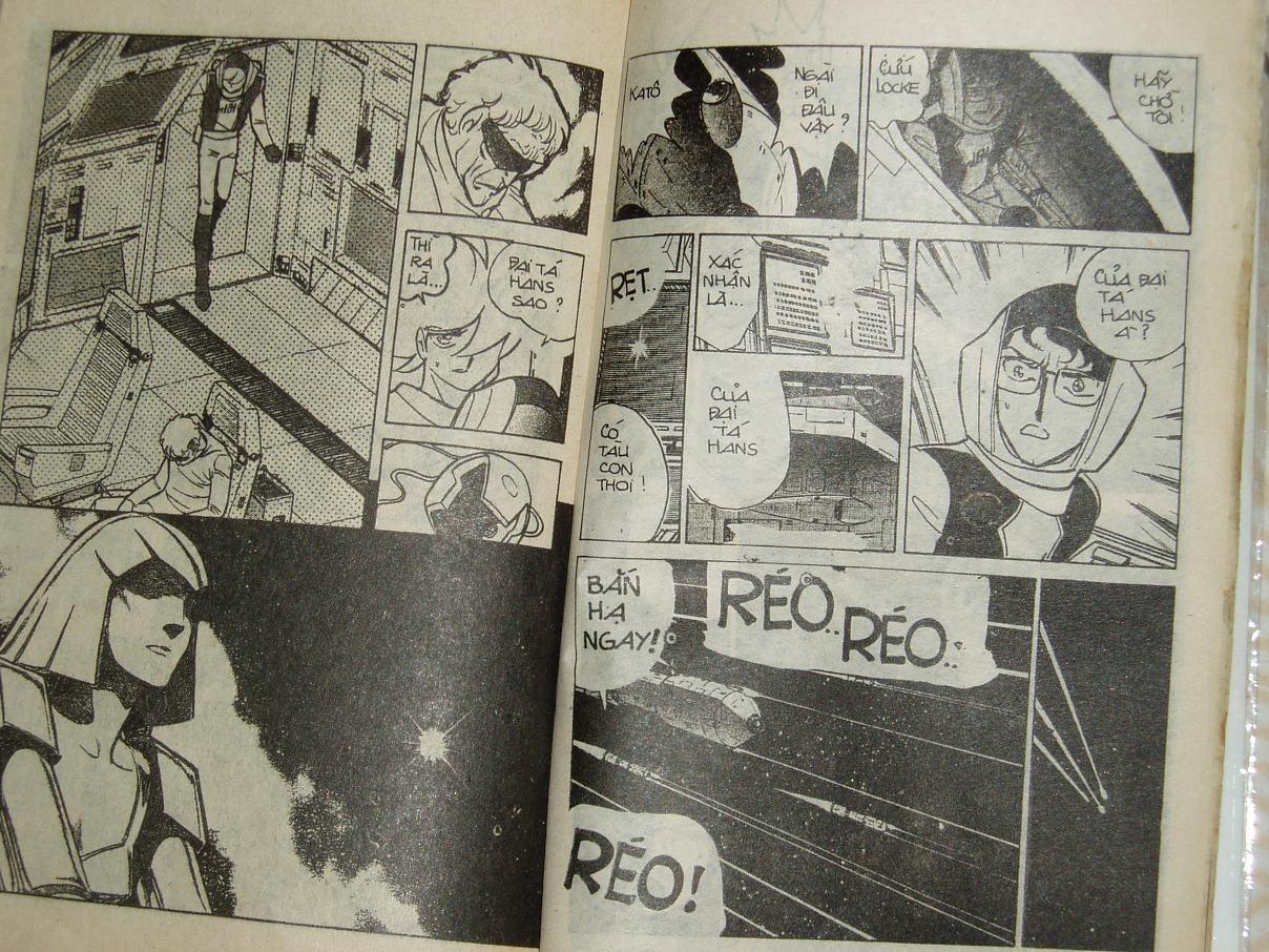 Siêu nhân Locke vol 03 trang 72