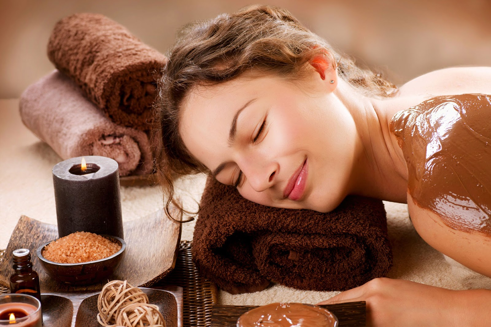 Get Full Body Massage In The Best Spa Of Delhi December 2016-6521