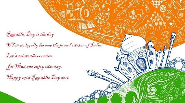 useful quotes images of Republic Day 2018 :