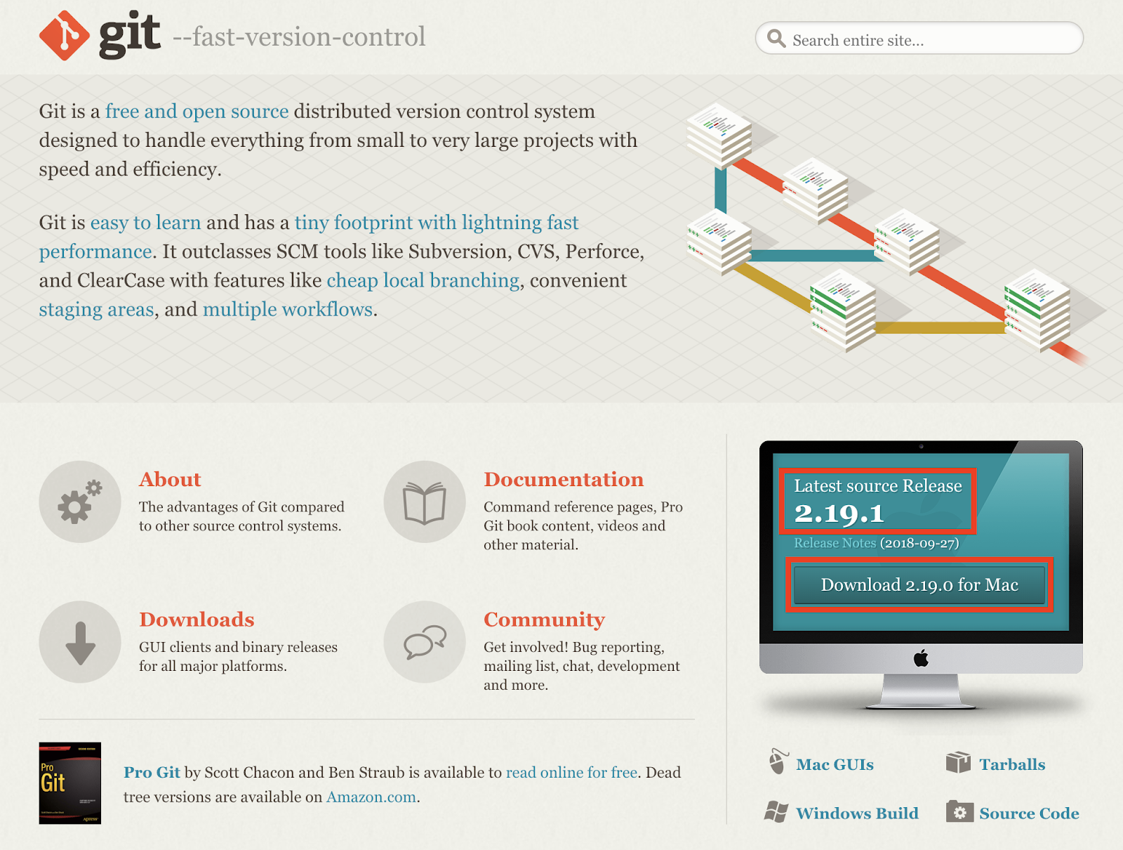 十分鐘學程式》使用Homebrew 取代MacOS 自帶Git