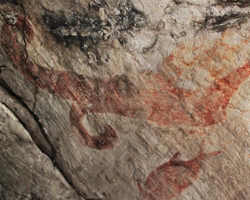 Tinuku.com Scientists report Kimberley rock art in Australia at least 36,000 years ago