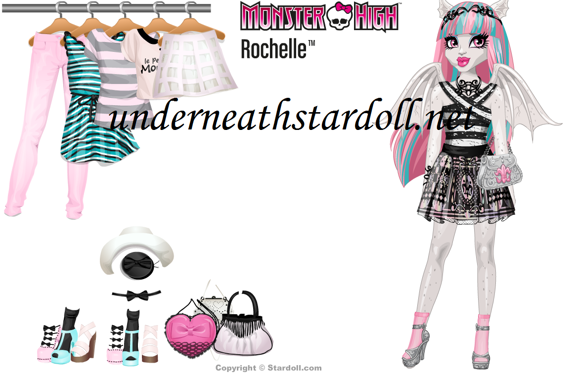 Monster High Stardoll Makeup | Saubhaya Makeup
