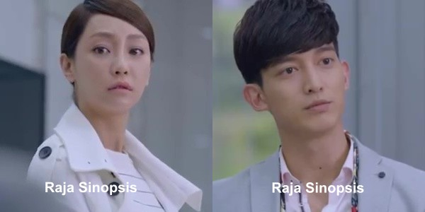 Sinopsis Love At Seventeen Episode 7 Part 2