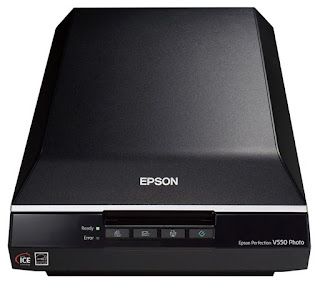 Epson Perfection V550 Drivers  Download