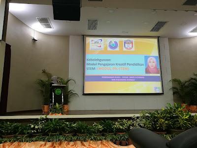 Seminar Amalan Terbaik PPD Petaling Perdana 2017