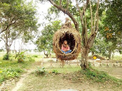 Rute Menuju Lokasi Wisata Zegra Talun Blitar yang berada di Desa Wonorejo Kecamatan Talun Jawatimur