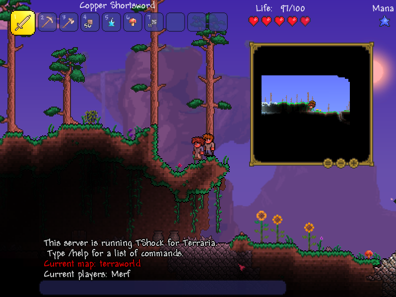 Running A Terraria Server On A Raspberry Pi 2 B The It Rabbit Hole