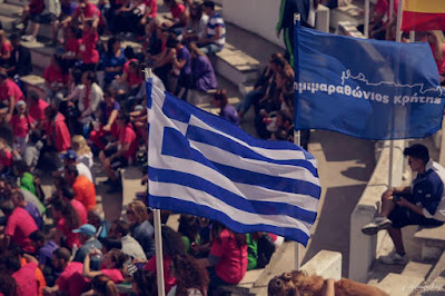 Crete Half Marathon  - Ημιμαραθώνιος Κρήτης 2016