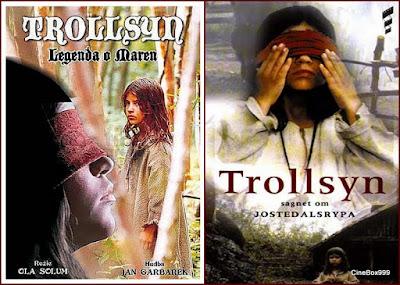 Trollsyn / Second Sight. 1994.