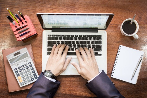 hosting murah, cara membuat email