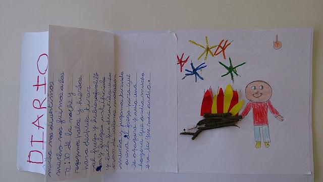 enseñar a escribir a los niños Doman
