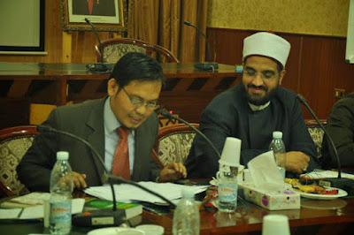 Syaikh Amr Mendadak Pulang ke Mesir, Rekayasa dan Adu Domba Ulama Gagal Total