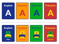 Us Website Literacycenter Bietet Einen Einstieg In Englische Sprache Für Kinder Im Vorschul Und Grundschulalter