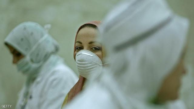 """مصر.. """"ملائكة رحمة"""" يسرقن أدوية بنصف مليون جنيه"""