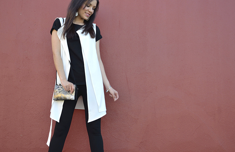 look-casual-spring-outfit-black-white-print-animal-trends-gallery