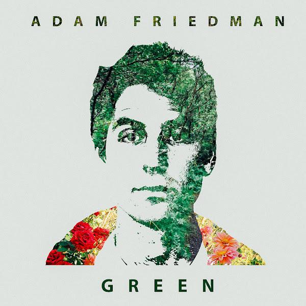 Adam Friedman - Lemonade (feat. Mike Posner) - Single Cover