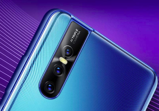 Vivo V15 Pro - Full phone specifications - Seputar IT
