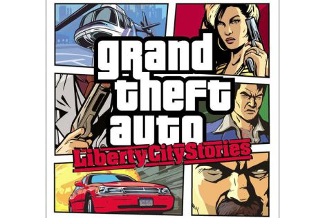 Download GTA Liberty City Stories Game For PC
