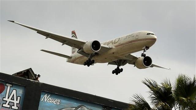 Tunisia halts all United Arab Emirates flights over security measures