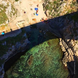 Ponte Ciolo, Gagliano del capo, Leuca