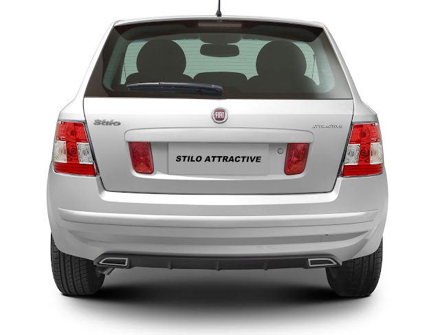 Fiat Stilo 2010 Attractive