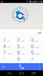 Kode rahasia Tersembunyi baru Motorola Moto G3