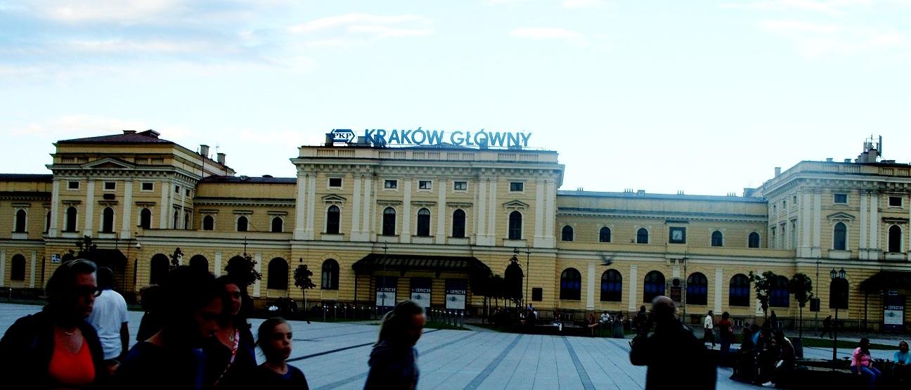 Ach!... Kraków!