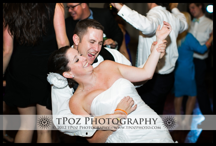 Hillendale Country Club Wedding Reception