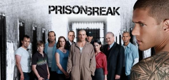 saison 5 de Prison Break