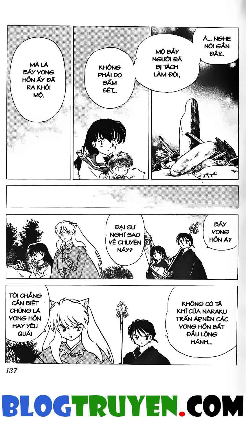 Inuyasha vol 24.8 trang 8