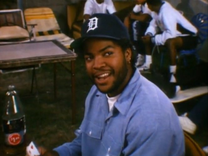doughboy boyz n the hood - U Won