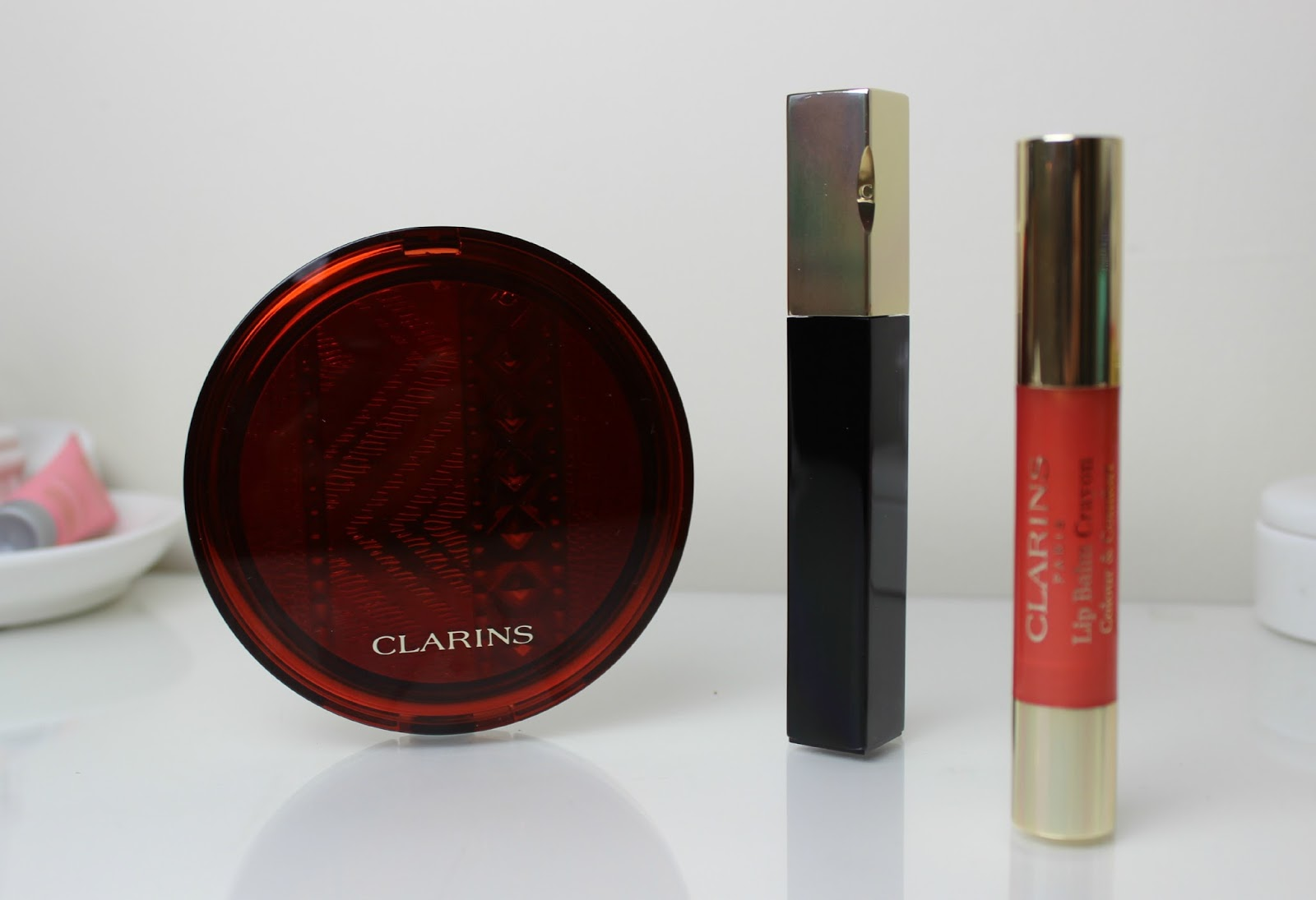 Clarins Colours of Brazil Summer Collection