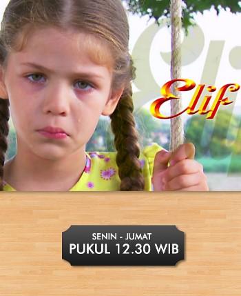 SINOPSIS Elif Season 2 Episode 184 - Selesai - SINOPSIS TAMURA
