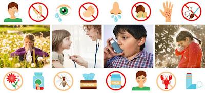 Prevención de las alergias