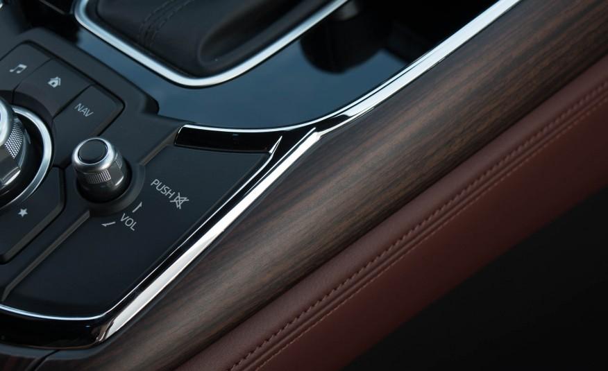 Đánh giá xe Mazda CX 9 2016