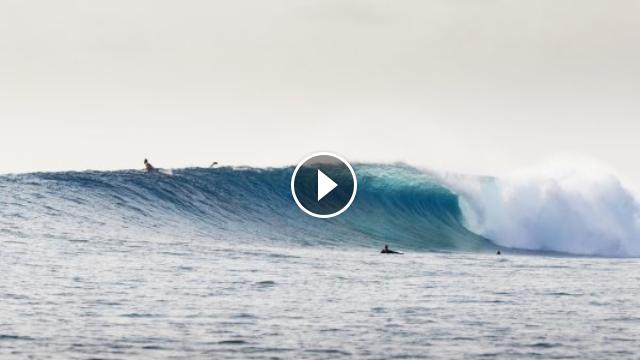 Maavahi Surf Charters - Maldives Outer Atolls