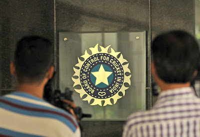 BCCI Earned Surplus Income of Rs 111.83 Crores